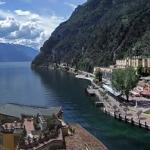 Lago di Garda in estate: musica, feste e spettacoli