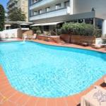 National Hotel a Rimini: tre parole per sceglierlo sole, mare e relax