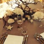 Un matrimonio da favola tra la spiaggia ed un ristorante a Chioggia