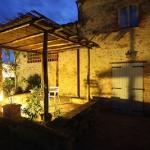 Uno scorcio di Toscana: Antico Borgo San Lorenzo