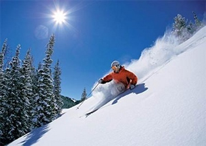 Sciare in trentino alto adige offerte hotel vicino le - Residence sulle piste da sci con piscina ...