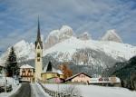 Hotel a Canazei sulle Dolomiti: vacanze relax per tutta la famiglia