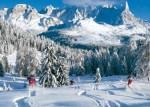 Vacanze in famiglia in Trentino