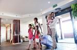 Vacanze relax per famiglie con bambini al mare nelle Marche