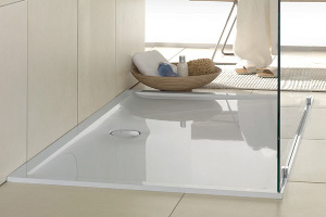 Cabine doccia di design silverplat for Aziende bagni design