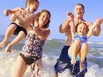 Offerte per vacanze al mare con i bambini: sconti e all inclusive a Cattolica