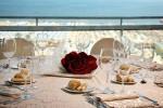Piscina, ristorante e sale congressi a Rimini: in una sola parola Holiday Inn