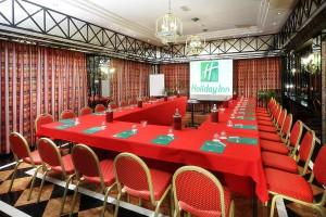 Sale congressi Holiday Inn Rimini