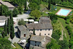 Antico Borgo San Lorenzo a San Gimignano