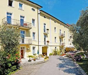 Residence Englovacanze a Riva del Garda sul Lago di Garda