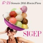 Sigep 2015: pane, gelato e pasticceria