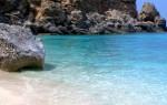 Il paradiso per i subacquei in Sardegna in Costa Smeralda