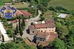 Antico Borgo San Lorenzo: un soggiorno tra natura e storia