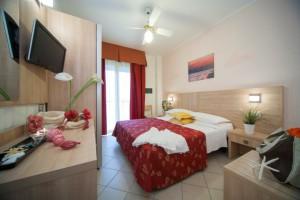 Hotel Amalfi di Riccione
