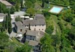 Vacanze in Toscana: Borgo San Lorenzo nei pressi di San Gimignano