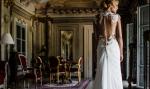 Gli abiti da sposa online su MagnaniSposa.it