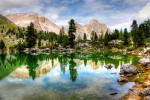 Vacanze nelle Dolomiti in primavera: ecco l' occasione giusta!