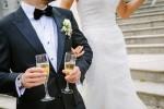 Un matrimonio da favola in Toscana