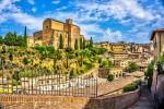 Vacanze in Toscana: Borgo San Lorenzo