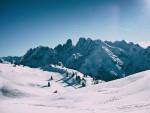 Le Dolomiti, tra sport invernali e relax